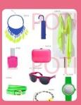accesorios fluor