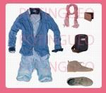 outfit primavera chico