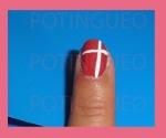 nail art cruz