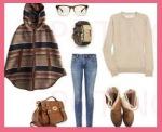 outfit capas