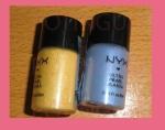 pigmentos nyx