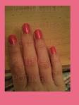 pintauñas rosa