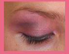 sombra rosa negra