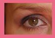 look ojos terminados