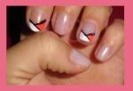 nail art sencillo