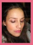 maquillaje tonos cobrizos