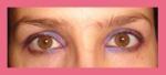 ojos sombras metalicas