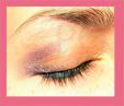 v externa ojo