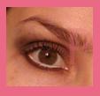 doble delineado ojo