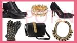 zapatos y pulseras 2014