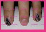 nail art 5 minutos