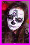 esqueleto mexicano