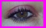 maquillaje tonos rosas