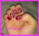 nail art rojo y blanco.jpg