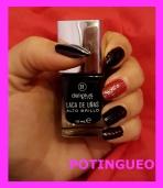 nail-art-negro-y-rojo