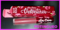 Velvetines