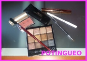 Productos utilizados